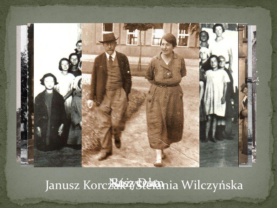 Henryk wraz ze Stefanią Wilczyńską w 1912 roku założył Dom Sierot dla żydowskich dzieci z Warszawy.