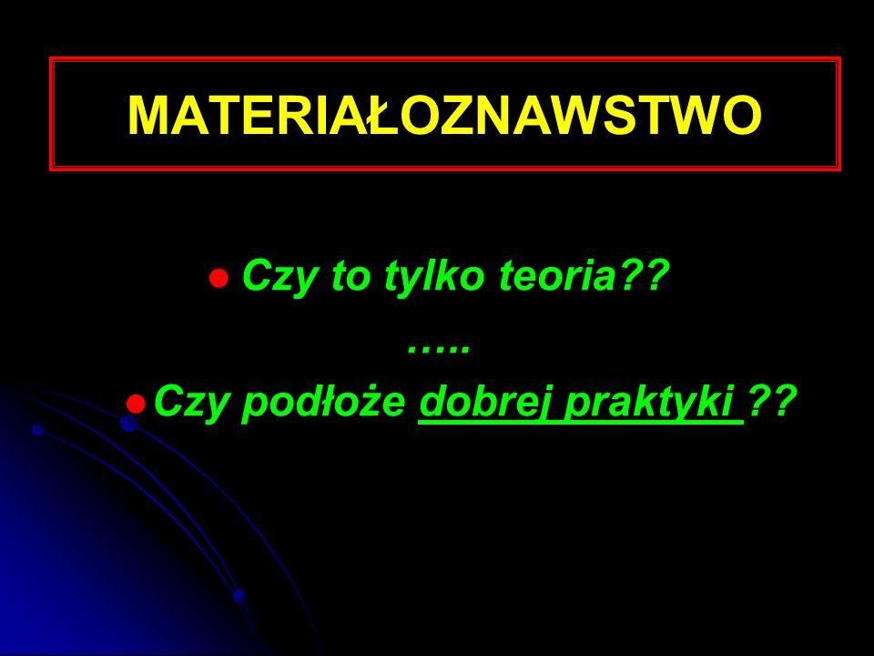 Materiały do wypełnień - Amalgamaty CZĘŚĆ 3 Podziękowania dla dr n. med. Agnieszki Pacyk