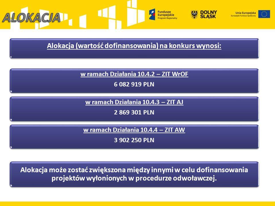 Wnioski o dofinansowanie powinny być wypełnione za pomocą generatora wniosków o dofinansowanie EFS dostępnego pod adresem (http://www.gwnd.dolnyslask.pl) System umożliwia tworzenie, edycję oraz wydruk wniosków o dofinansowanie, a także zapewnia możliwość ich złożenia i przekazania za pomocą ePUAP Wnioskodawcy przysługuje prawo do wycofania złożonego wniosku na każdym etapie oceny.