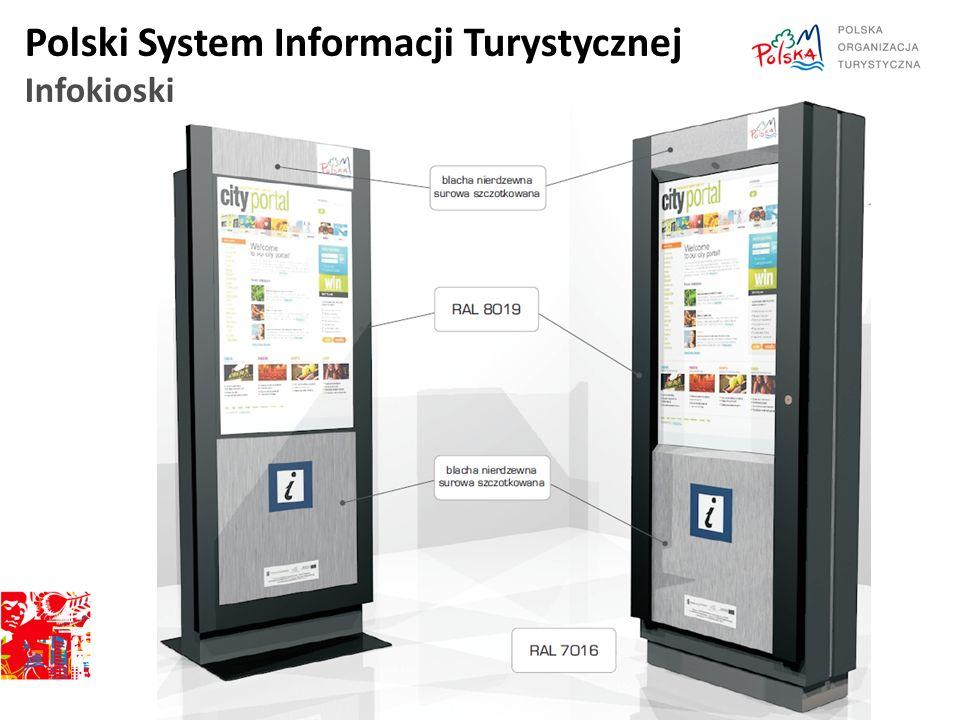 Polski System Informacji Turystycznej Infokioski