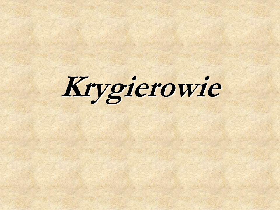 """Piastowski okres życia Hieronima Krygiera ps.""""Walski W czerwcu 1940 r."""