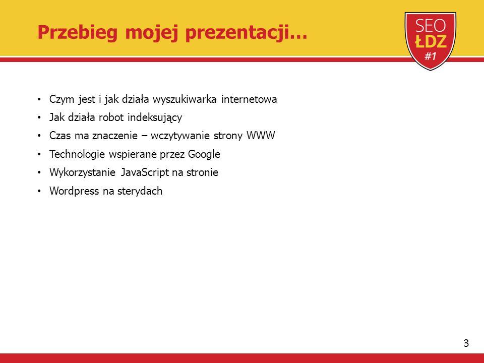 24 Po co nam treści SEO friendly.1. POZ. - CTR 31,24% 2.