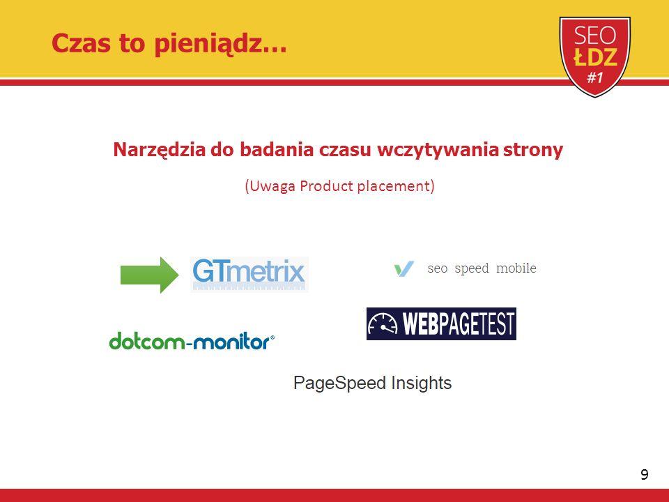 60 Konwersja Rodzaje witryn Ecommerce Blogi Portale informacyjno - poradnikowe Cele Sprzedaż Wzrost ruchu Pozyskanie leadów Budowanie wizerunku – marki