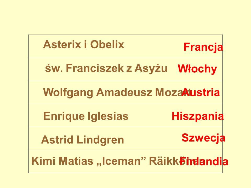 Asterix i Obelix św.