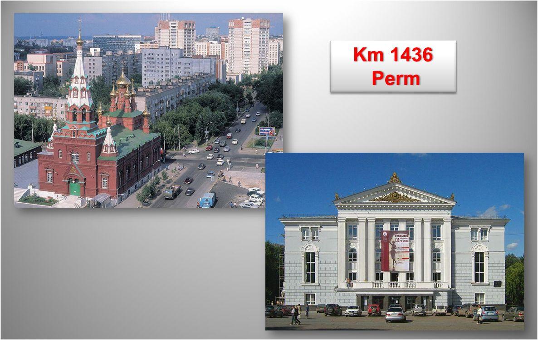 Km 957Km 957 Kirow Kirow Km 957Km 957 Kirow Kirow