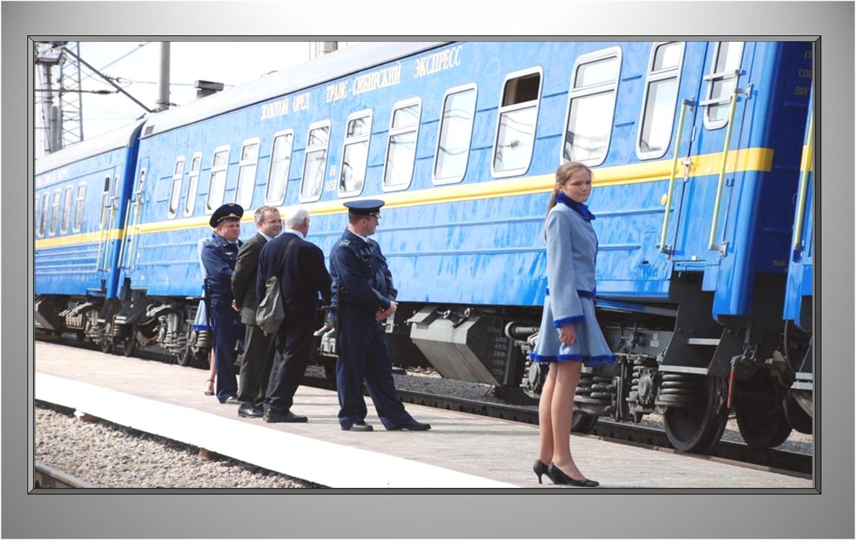 Kolej transyberyjska Kolej transsyberyjska jest magistralą łączącą Moskwę i europejską część Rosji z rosyj- -skim Dalekim Wschodem, Mongolią, Chinami