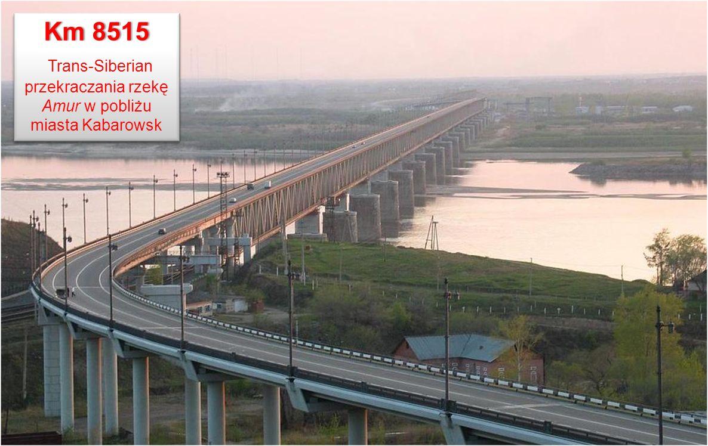 Birobidżan miasto położone 75 km od granicy z Chinami jest stolicą autonomicznego regionu żydowskiej Rosji.