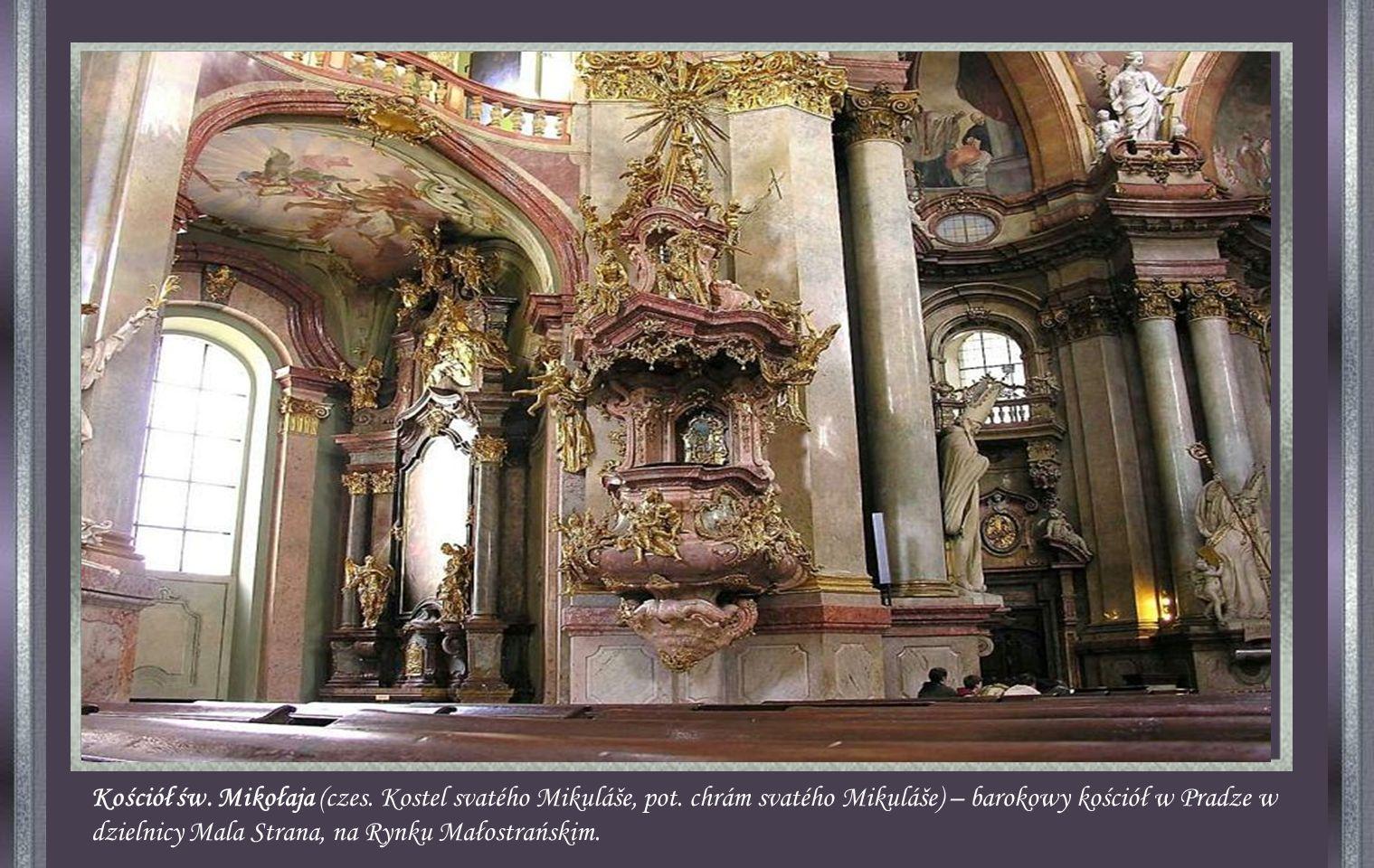 Podczas wyprawy na Rosję Napoleon zadeklarował przy ołtarzu, że osobiście zabije każdego ze swoich żołnierzy, który ośmieliłby się ukraść coś z tego kościoła.