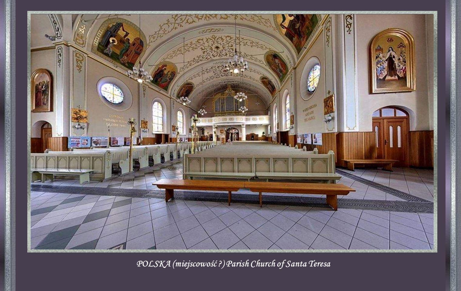Kościół św. Mikołaja (czes. Kostel svatého Mikuláše, pot.