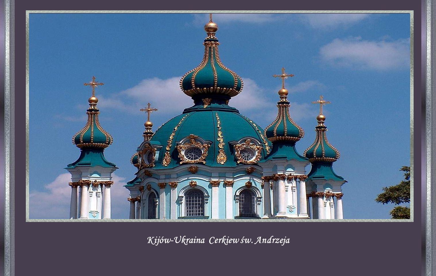Polska, Sanktuarium Matki Bożej Pokornej w Rudach