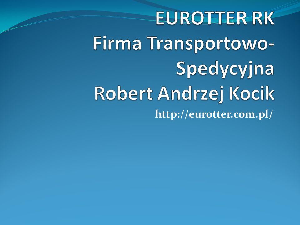 Konkurencja EL-Trans Firma EL-TRANS oferuje przewozy transportowe na terenie wszystkich krajów Unii Europejskiej (w tym Polski) oraz byłego ZSRR – Rosja, Ukraina, Białoruś.