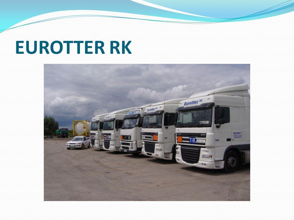 EUROTTER RK
