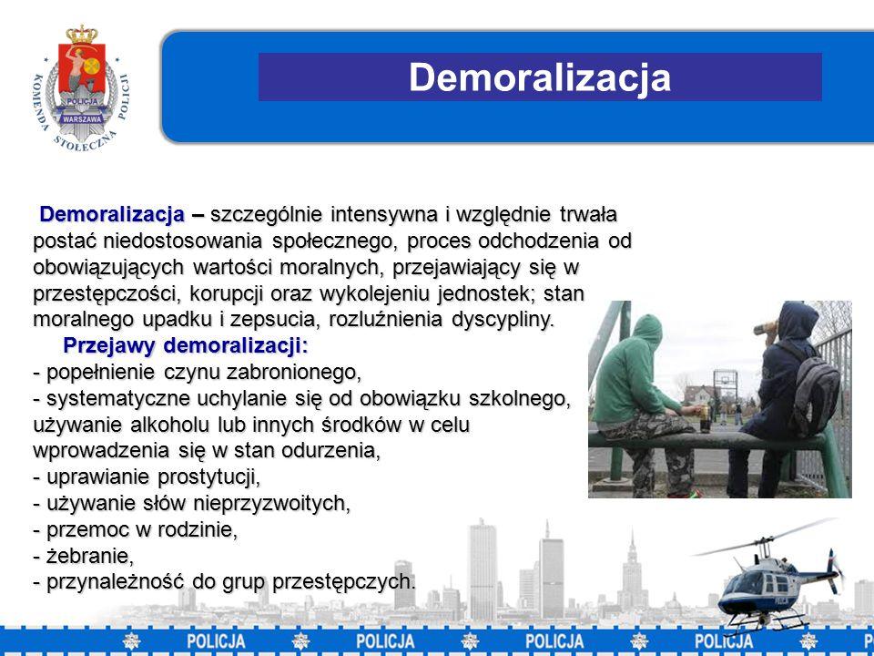 """26 Wszczęcie procedury """"Niebieska Karta Wszczęcie procedury następuje przez wypełnienie formularza """"Niebieska Karta – A ."""