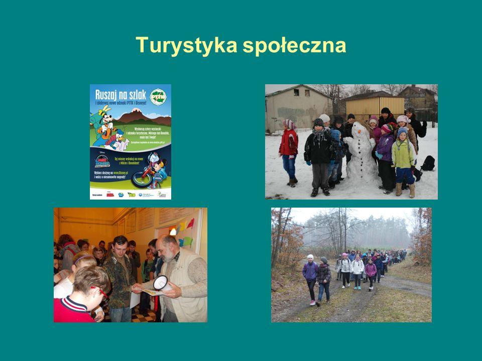Turystyka społeczna