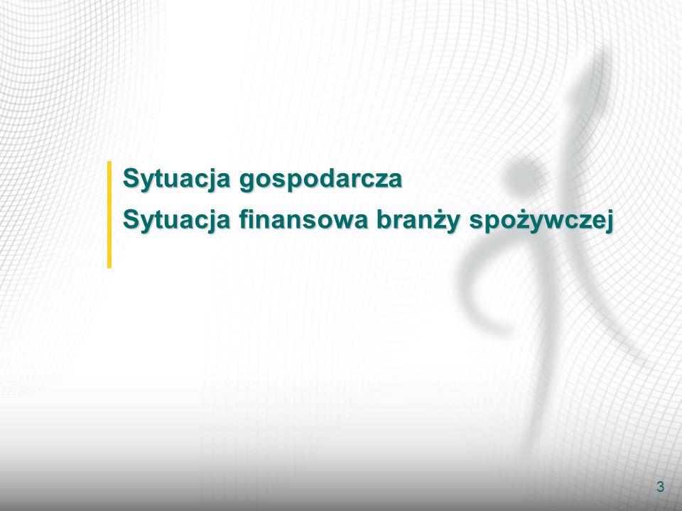 www.bgz.pl 14 Przedsiębiorstwa Sektor rolno- spożywczy Wójtowicz Paweł – Kierownik Wydziału (tel.