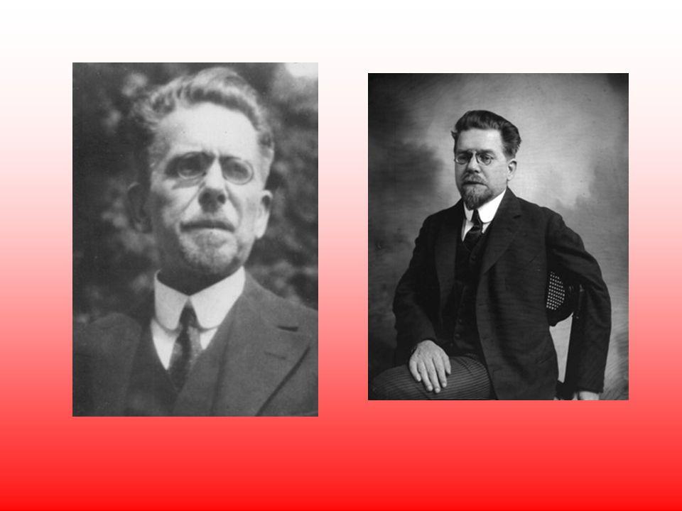 Polski pisarz, prozaik i nowelista. Jeden z głównych przedstawicieli realizmu krytycznego z elementami naturalizmu w prozie Młodej Polski. W 1924 Wład