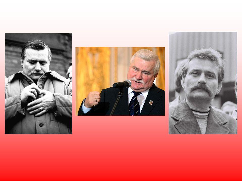 W latach 1990-1995 był prezydentem RP. W 1983 jako lider podziemnej Solidarności otrzymał Pokojową Nagrodę Nobla. Jego twórczości to m.in. Droga nadzi