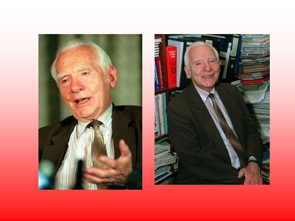 Laureat Pokojowej Nagrody Nobla w 1995 roku. Przyczynił się do budowy bomby atomowej a całe życie poświęcił walce o pokój. Jako naukowiec zajmował się