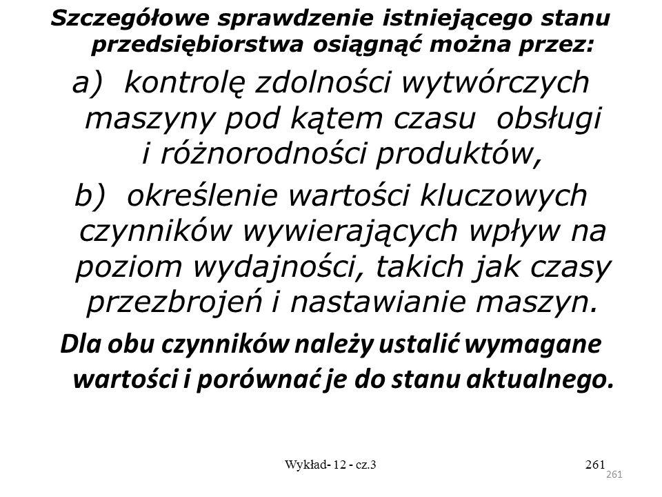 260 Wykład- 12 - cz.3260