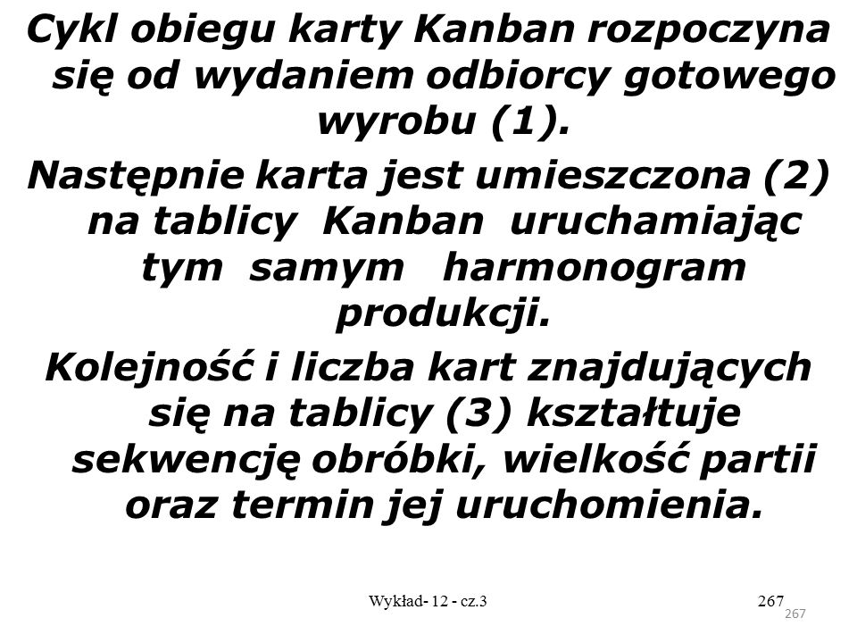 266 Wykład- 12 - cz.3266