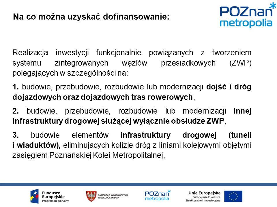 DZIĘKUJEMY ZA UWAGĘ Stowarzyszenie Metropolia Poznań ul.