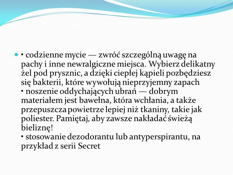 1 ETAP – MYCIE Nie powinniśmy przesadzać z używaniem preparatów do mycia skóry trądzikowej, ponieważ zbyt częste odtłuszczanie powoduje nasilenie produkowania sebum.