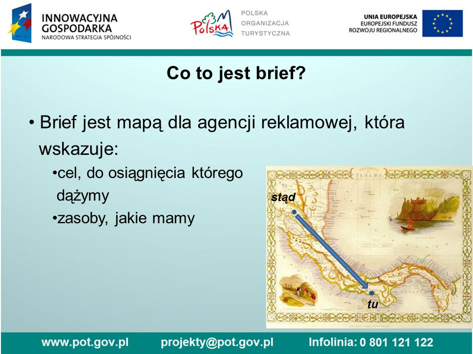 Co to jest brief.