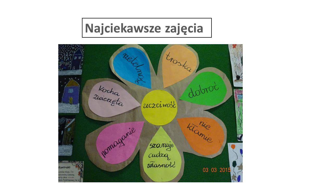 Edukacja polonistyczna Lubimy dawać i otrzymywać prezenty Wartość : uczciwość, szczodrość.