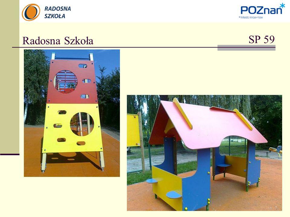 SP 59 Radosna Szkoła