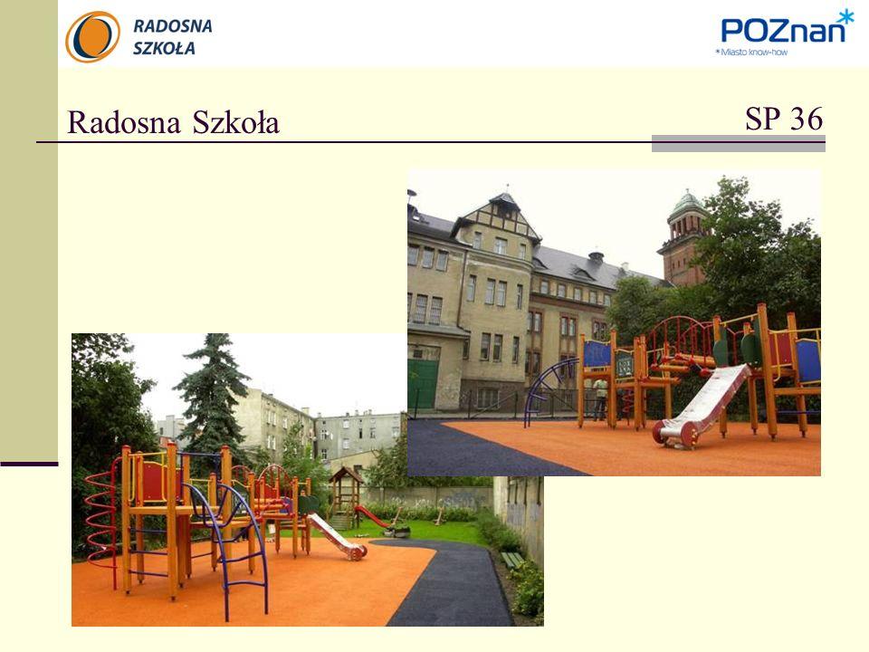 SP 36 Radosna Szkoła