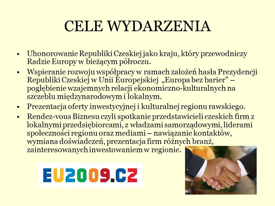 """PUNKTY PROGRAMU Niesamowity koncert """"Zelowskich Dzwonków ."""