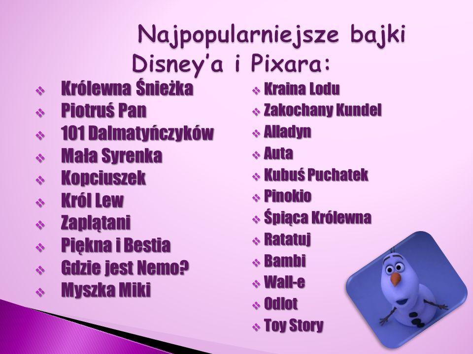 Jedna z pierwszych polskich dobranocek, która pierwszą emisję miała 2 października 1962 roku.