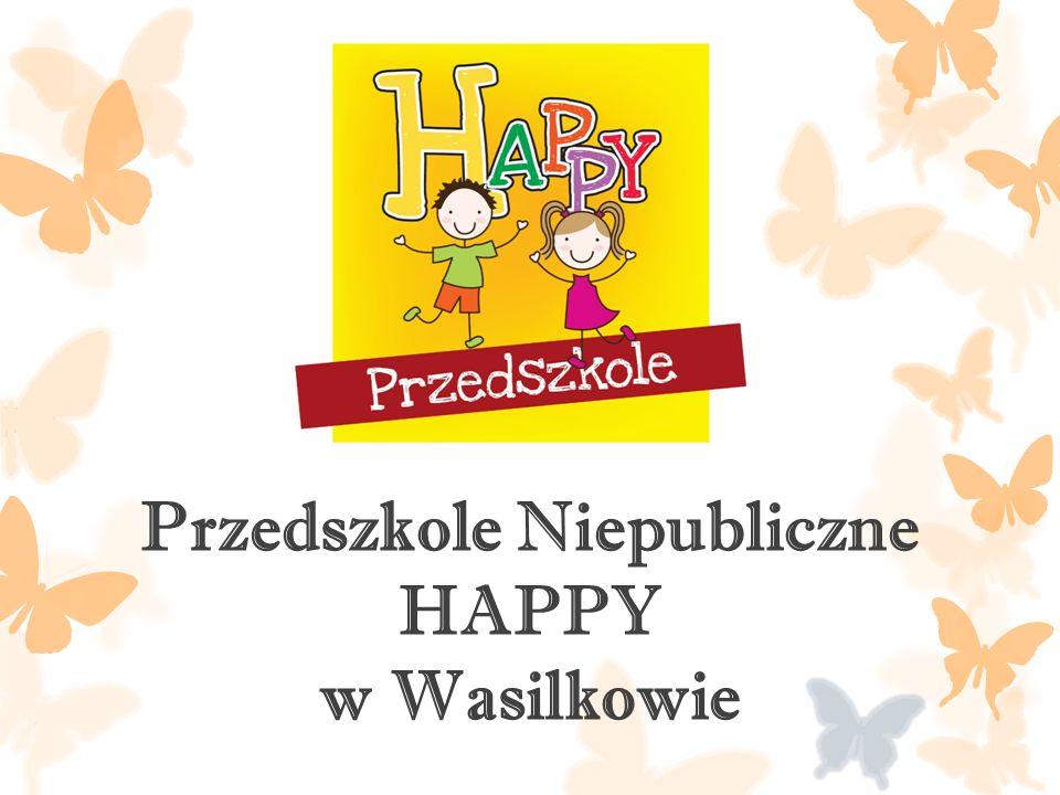 Przedszkole Niepubliczne HAPPY w Wasilkowie