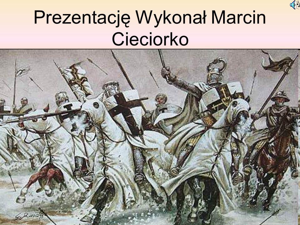Prezentację Wykonał Marcin Cieciorko