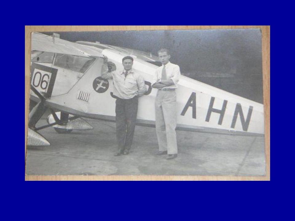 Polscy piloci nie odrzucili zaproszenia Aeroklubu Czechosłowacji do wzięcia udziału w międzynarodowym meetingu.