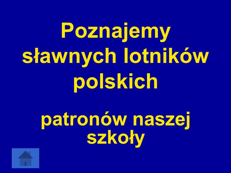Symbole polskiego lotnictwa