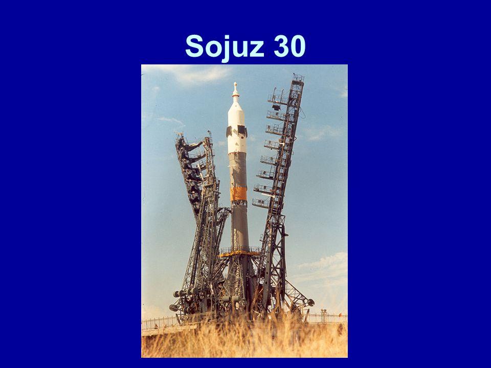 Sojuz 30