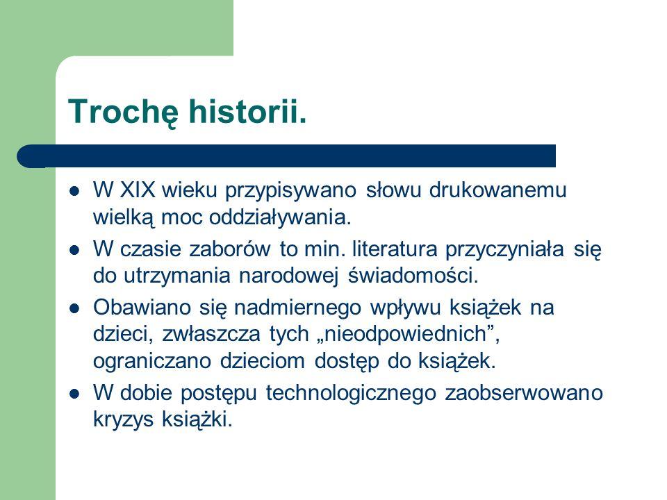 Przypisy.1) Koźmińska I., Olszewska E.: Wychowanie przez czytanie.