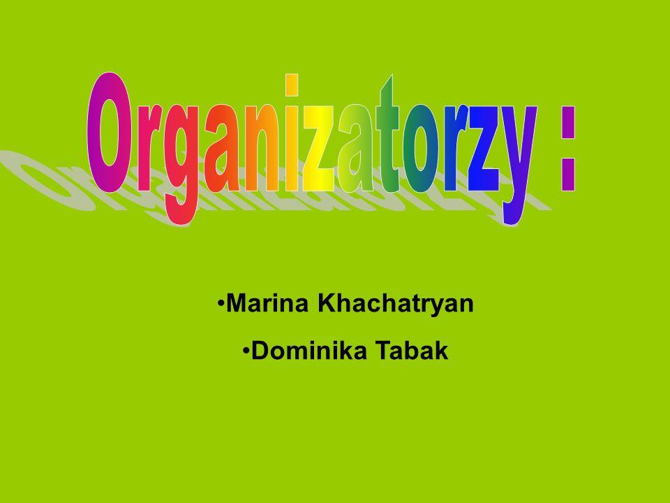 Marina Khachatryan Dominika Tabak
