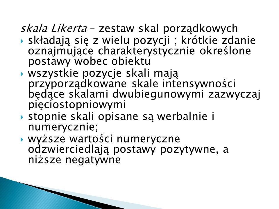 Proszę podać swoją opinie w 5-stopniowej skali, dotyczącej wpływu działalności firm zagranicznych w Polsce