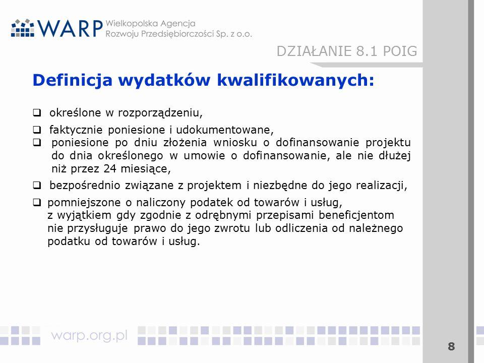 79 Kryterium III - Projekt polega na przygotowaniu wdrożeniu i świadczeniu zaawansowanych e-usług o znaczeniu krajowym lub międzynarodowym.