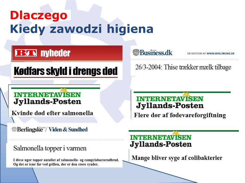 Ekstra Bladet 24. stycznia 2008 Salmonella znów atakujeSalmonella znów atakuje