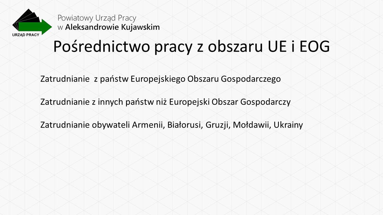 Zatrudnianie z państw Europejskiego Obszaru Gospodarczego Zatrudnianie z innych państw niż Europejski Obszar Gospodarczy Zatrudnianie obywateli Armenii, Białorusi, Gruzji, Mołdawii, Ukrainy Zatrudnianie z państw Europejskiego Obszaru Gospodarczego Zatrudnianie z innych państw niż Europejski Obszar Gospodarczy Zatrudnianie obywateli Armenii, Białorusi, Gruzji, Mołdawii, Ukrainy