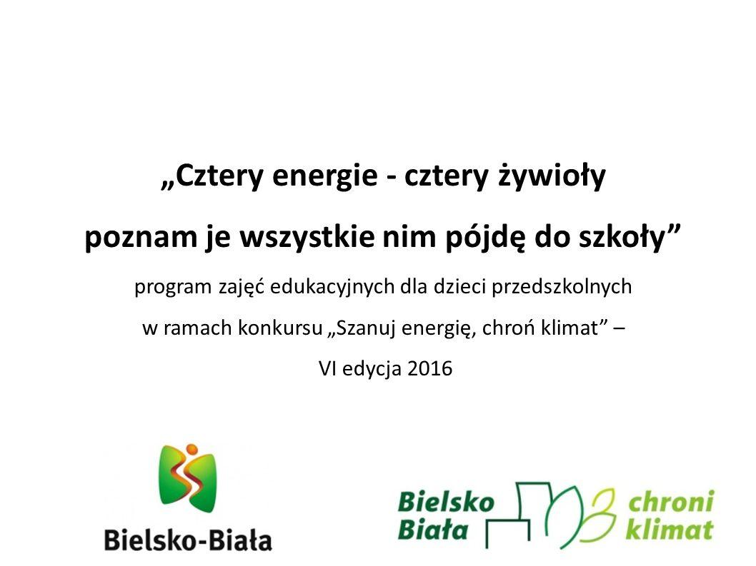 PUZZLE Eko – miasto (materiały dodatkowe) Aby uatrakcyjnić przeprowadzenie zajęć można wykorzystać Mega Puzzle – wymiar 12 m2, przedstawiające ekologiczną wizję naszego miasta (na obrazku wykonanym przez artystę Krzysztofa Kokoryna widać fragmenty Bielska-Białej z elementami alternatywnych źródeł energii harmonijnie wtopionymi w panoramę życia miejskiego) - do wypożyczenia w Biurze Zarządzania Energią Urzędu Miejskiego, po wcześniejszym wpisaniu się do harmonogramu wypożyczeń