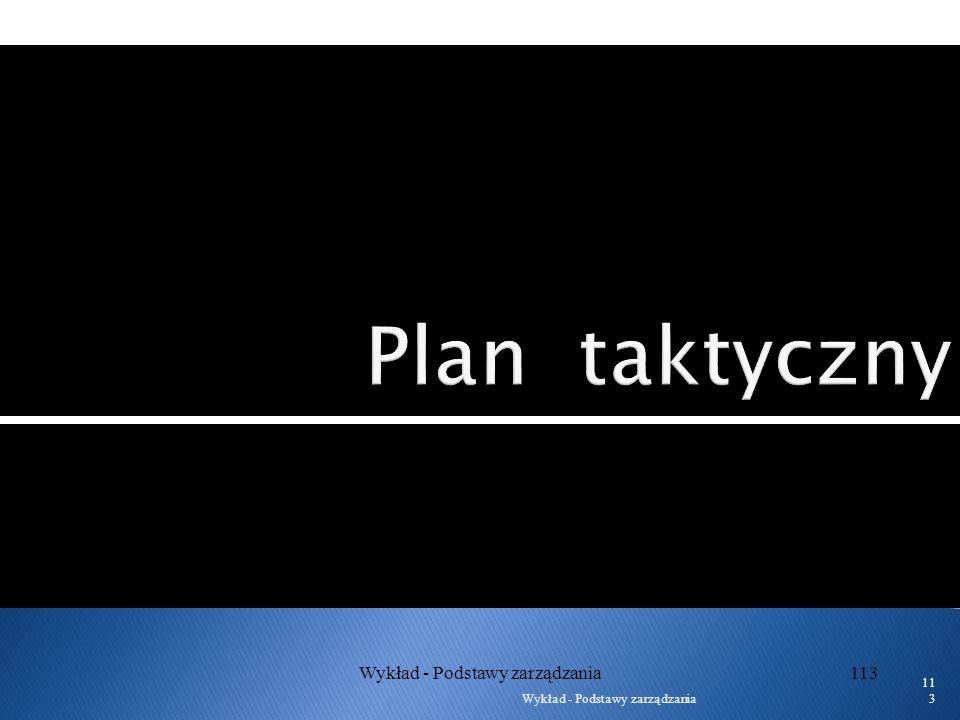 - kierownictwo, któremu trudno określić długofalowe cele i warunki rozwoju przedsiębiorstwa rola polega na mediacji działań stabilizujących i przystos