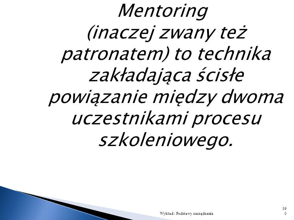 Bardzo ważną rolę przy realizacji szkoleń odgrywa dobór odpowiednich technik szkoleniowych. Pojedynczo stosowane techniki są zazwyczaj niewystarczając