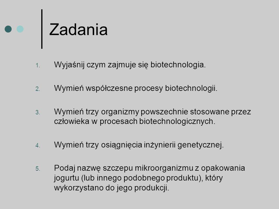 Źródła W.Lewiński,J.Prokop, Biologia 2, Operon, Gdynia, 2004 J.Loritz-Dobrowolska i wsp., Biologia, Operon, Gdynia, 2007 B.Sągin, M.Sęktas, Puls życia, Nowa Era, 2008 B.Klimuszko, Biologia III, Żak, Warszawa 2001 E.Kłos i wsp., Ciekawa biologia, WSiP, Warszawa, 2002 E.Wierbiłowicz, Biologia, ABC, Poznań, 2001 B.Potocka, W.Górski, Biologia 2, MAC Edukacja,2003 Z.Sendecka i wsp., Vademecum, Operon, 2008r.