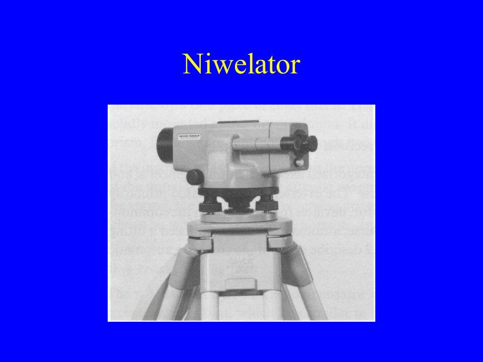 Niwelator