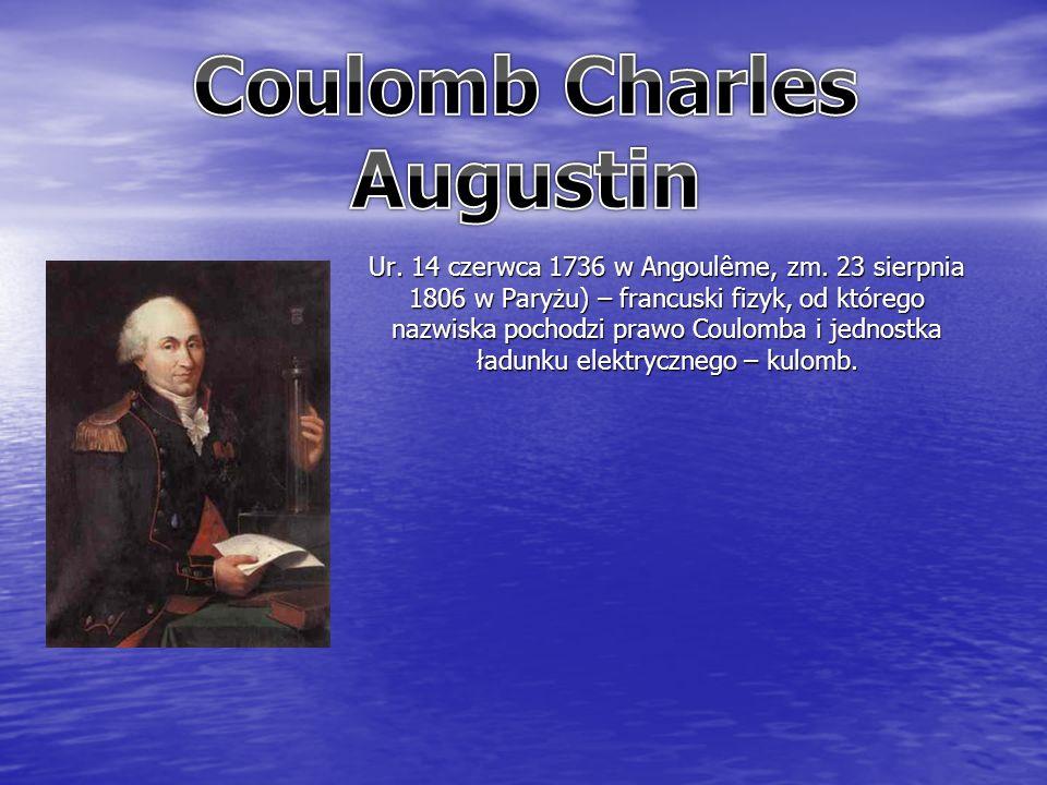 Ur. 14 czerwca 1736 w Angoulême, zm.