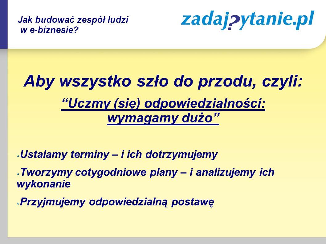 Teraz...zadaj pytanie. :-) Autor prezentacji: Mateusz Romanowski ZadajPytanie.pl sp.